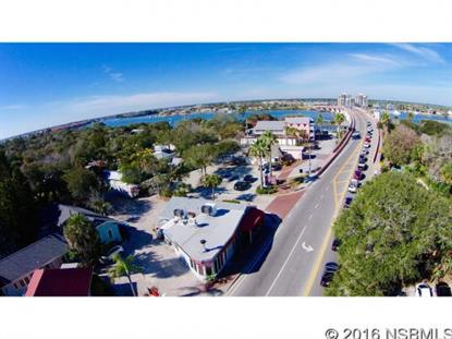 115 Flagler Ave  New Smyrna Beach, FL MLS# 1027532
