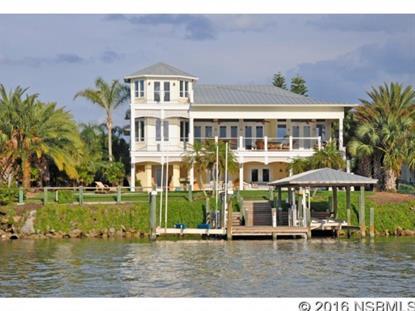 101 Sapphire Rd  New Smyrna Beach, FL MLS# 1027979