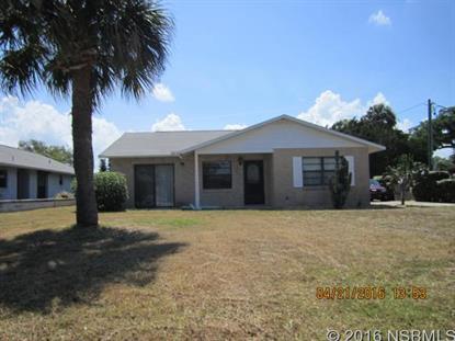 6 Pelican Lane  Edgewater, FL 32141 MLS# 1028335