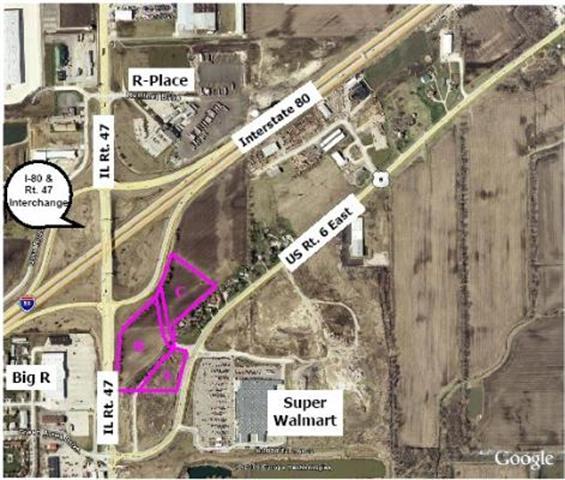 Pcl C Mission Parkway, Morris, IL 60450