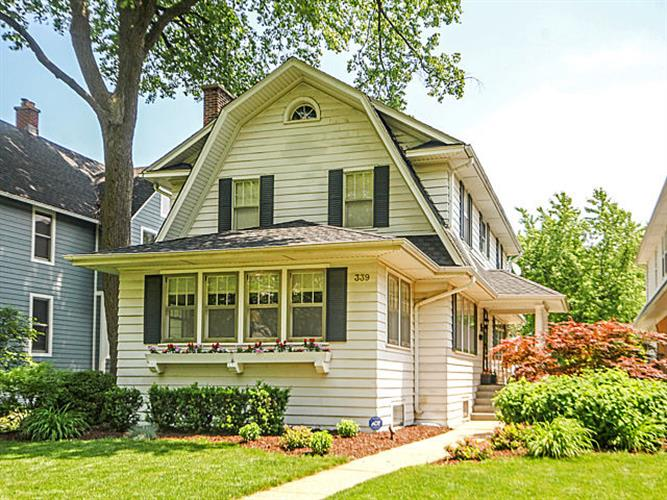 339 Franklin Ave, River Forest, IL 60305