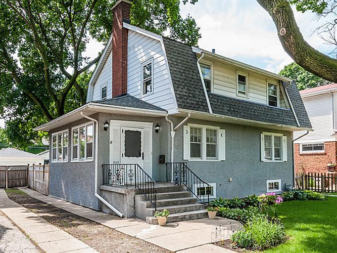822 N Harlem Ave, River Forest, IL 60302