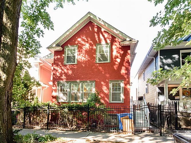 6258 N Greenview Avenue, Chicago, IL 60660