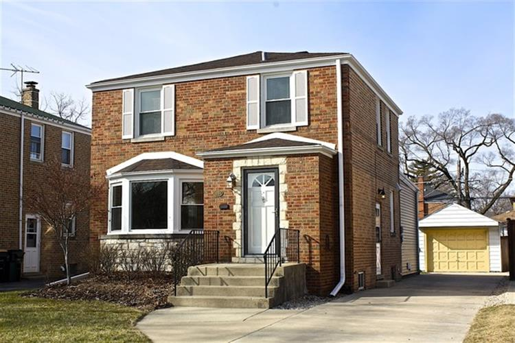 1834 N 73rd Ave, Elmwood Park, IL 60707