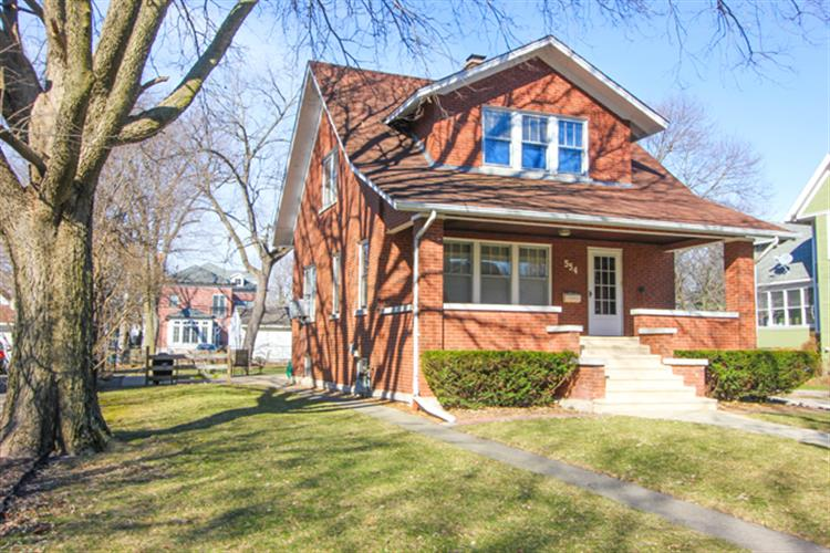 554 Forest Ave, River Forest, IL 60305