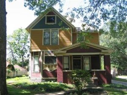 18 N Porter Street Elgin, IL MLS# 07632420