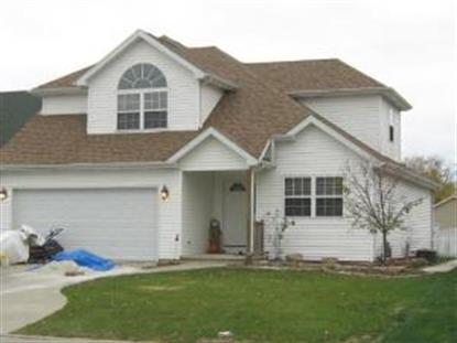 527 BRAMBLE , Manteno, IL