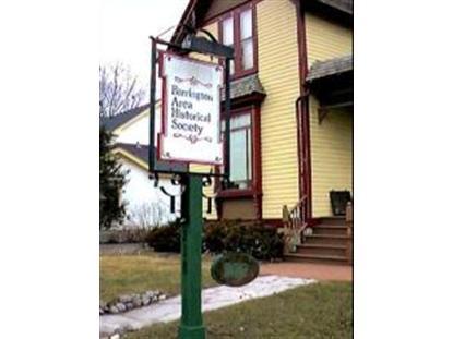 218 W MAIN Street Barrington, IL 60010 MLS# 07745792