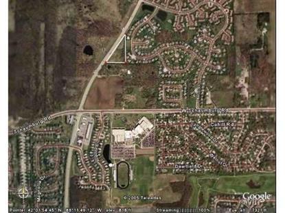 253 SUTTON Road Streamwood, IL MLS# 07807721