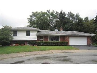 447 N  MYRTLE AVE , Elmhurst, IL