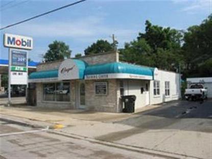 406 Northwest Highway Fox River Grove, IL MLS# 08043670