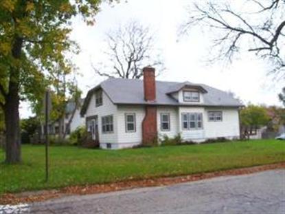 2545 GILBOA Street Zion, IL MLS# 08246719