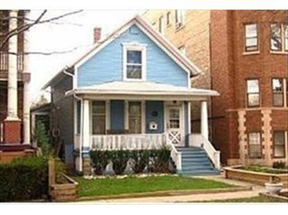 1118 ONTARIO Street Oak Park, IL MLS# 08321787