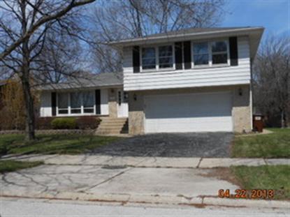 1506 Carson Court, Homewood, IL