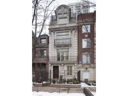 1502 N DEARBORN Parkway Chicago, IL MLS# 08341195
