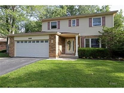1322 Elder Road, Homewood, IL