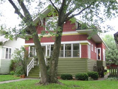 726 N Ridgeland Avenue Oak Park, IL MLS# 08367250