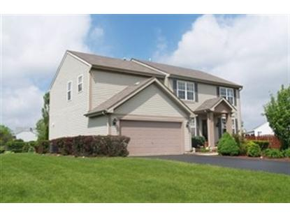 1455 Fechner Circle, North Aurora, IL