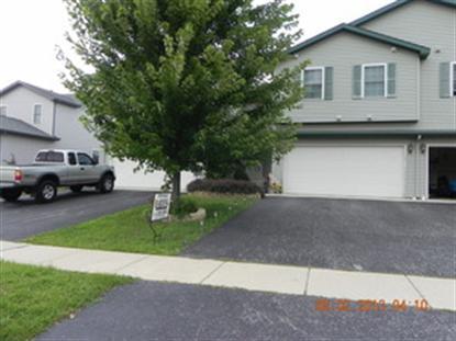 720 Carlisle Drive Woodstock, IL MLS# 08411518