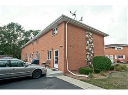 1227 TownCrest Drive New Lenox, IL MLS# 08425654
