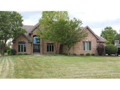 133 Boulder Drive Lake in the Hills, IL MLS# 08427107