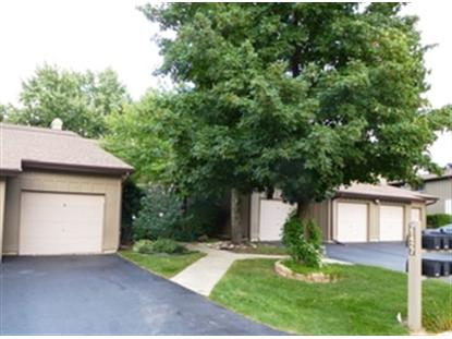 2S427 Emerald Green Drive Warrenville, IL MLS# 08443842