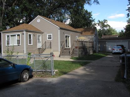 Address not provided Markham, IL MLS# 08447698