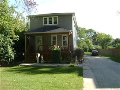 1673 whitcomb Avenue Des Plaines, IL MLS# 08457003