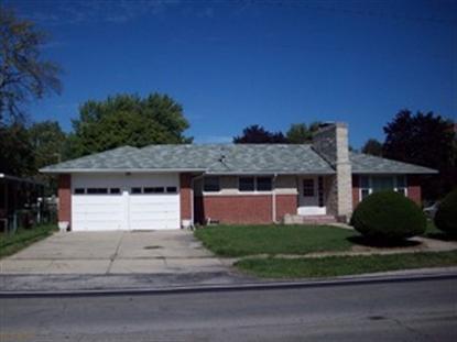 1700 21st Street Zion, IL MLS# 08460358