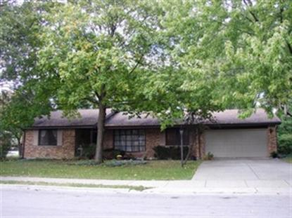 169 S MONTCLARE Lane Wood Dale, IL MLS# 08461759