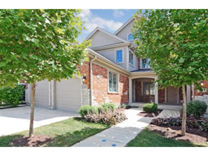 1209 W CHARLES Lane Westmont, IL MLS# 08467018