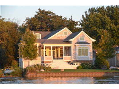 3613 E Lake Shore Drive Wonder Lake, IL MLS# 08475183