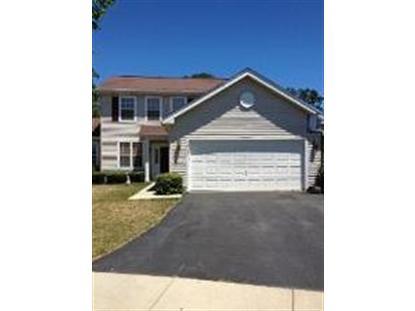 28706 SAWMILL Lane Lakemoor, IL MLS# 08482065