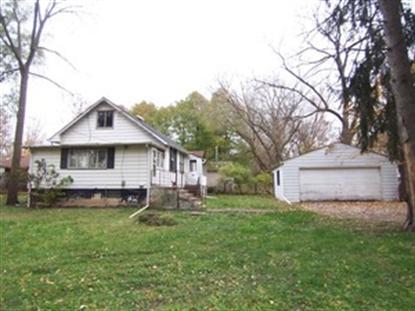 105 Grove Avenue Fox River Grove, IL MLS# 08484966