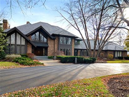 8400 Oak Knoll Drive, Burr Ridge, IL