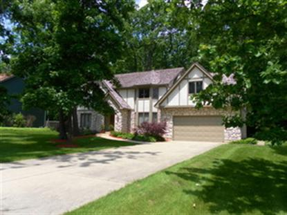 1118 PRESERVE Trail Bartlett, IL MLS# 08509897