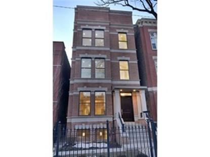 2032 N Clifton Avenue Chicago, IL MLS# 08519759