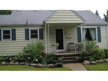 1103 Queen Anne Street Woodstock, IL MLS# 08520299