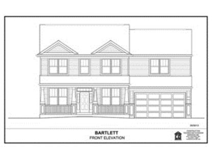 LOT 24 Oakwood Lane Bartlett, IL MLS# 08533032