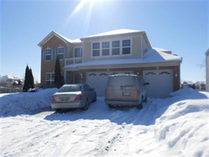 322 Emerald Drive Streamwood, IL MLS# 08535062