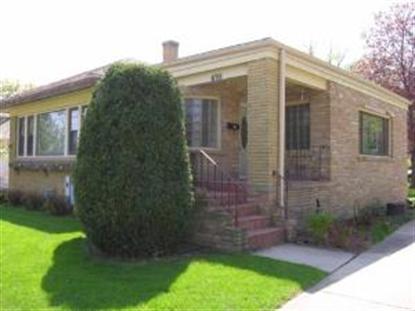698 MAIN Street Antioch, IL MLS# 08535898