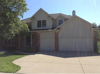 15327 Dan Patch Drive Plainfield, IL 60544 MLS# 08540814