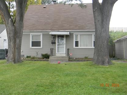 1816 Coolidge Avenue Berkeley, IL MLS# 08541097