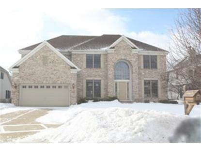 24833 Winterberry Lane Plainfield, IL 60585 MLS# 08547563