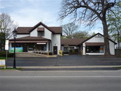 138 S Oak Avenue Bartlett, IL MLS# 08547930
