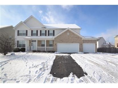 12818 Grande Poplar Circle Plainfield, IL 60585 MLS# 08550747