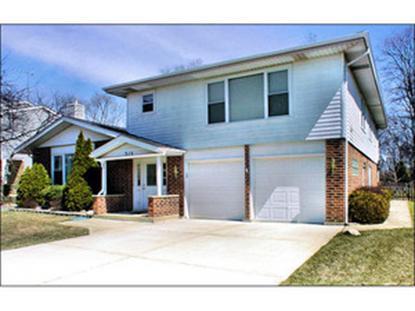 313 MORNINGSIDE Drive Bloomingdale, IL MLS# 08552439