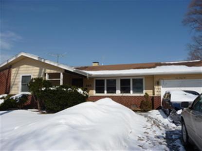 945 Wilshire Avenue Elk Grove Village, IL MLS# 08552878
