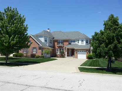 1356 GRANTHAM Drive Schaumburg, IL MLS# 08553232