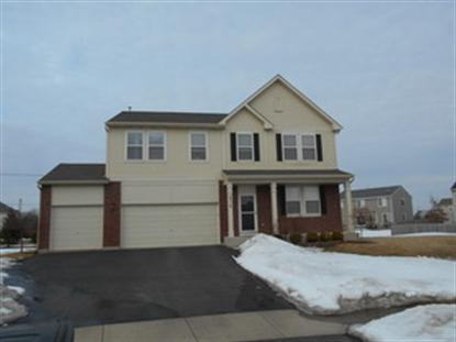 14319 Springfield Court Plainfield, IL 60544 MLS# 08553546